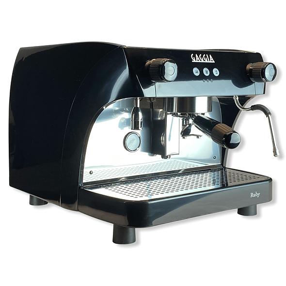 Cafetera Industrial. Modelo Ruby Pro, de GAGGIA