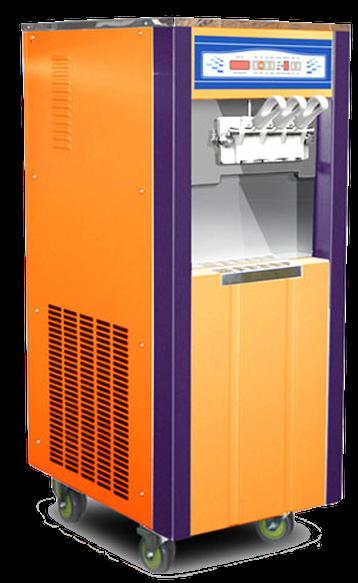Maquina de helados Ocean Power OP3328 / OP3331