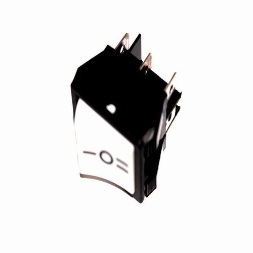Switch de 3 posiciones para granita Bras