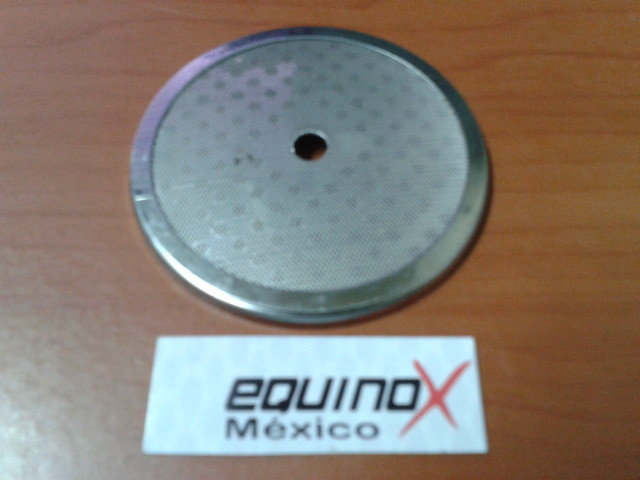 Ducha Salida 57.5 mm