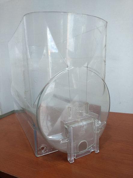 Contenedor granita BUNN ULTRA 2 32190.1000 usado