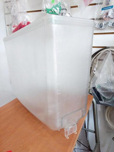 Contenedor usado UGOLINI / BRAS 22900-04800