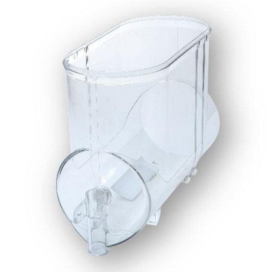 Contenedor de 10 litros para granita BRAS