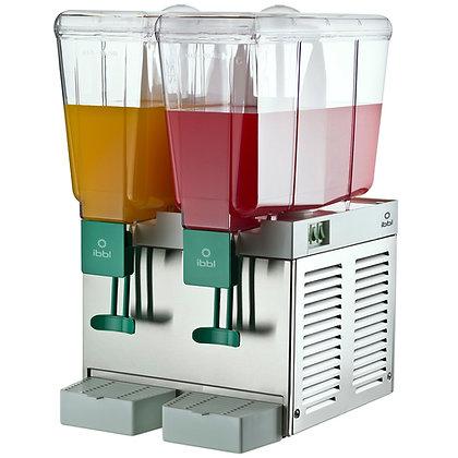 Enfriadora de bebidas IBBL mod. BBS-2