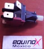 Interruptor Bipolar 16(4)A 250V