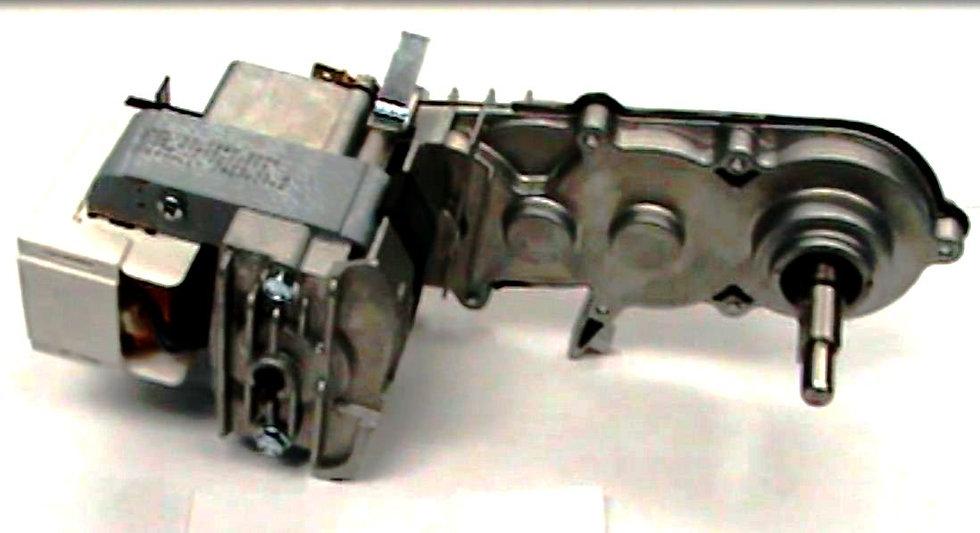 MOTOREDUCTOR 115 V para Granita BRAS