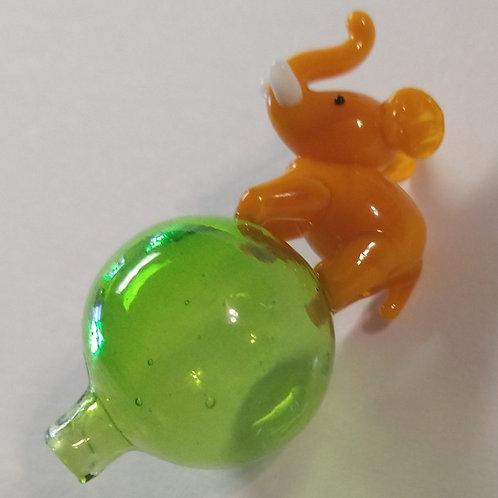 Puffco Cap Elephant