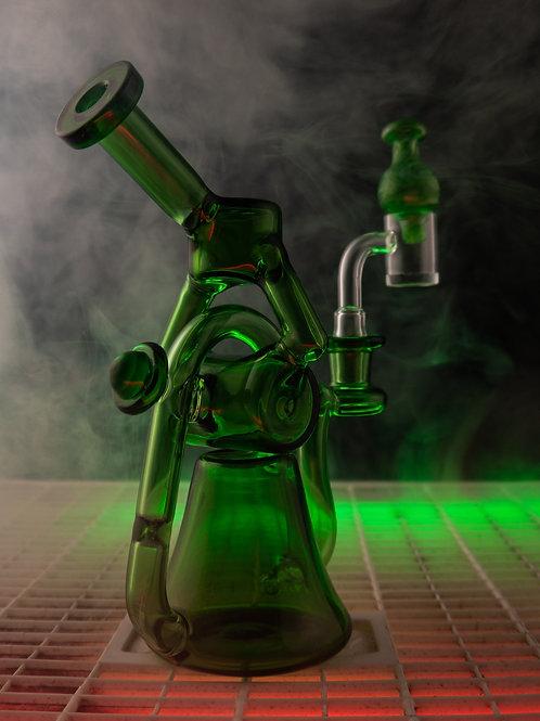 Green Recycler Set
