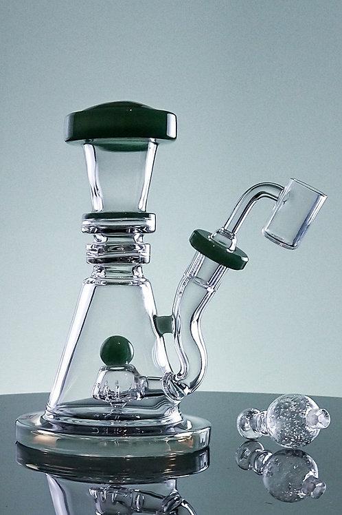 Sculpted Beaker Set