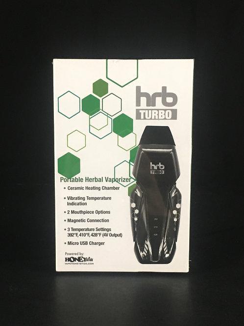 HRB Turbo Dry Herb Ceramic Chamber Adjustable Vaporizer