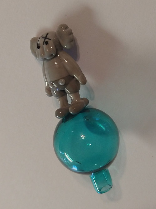 Puffco Cap Designer Toy
