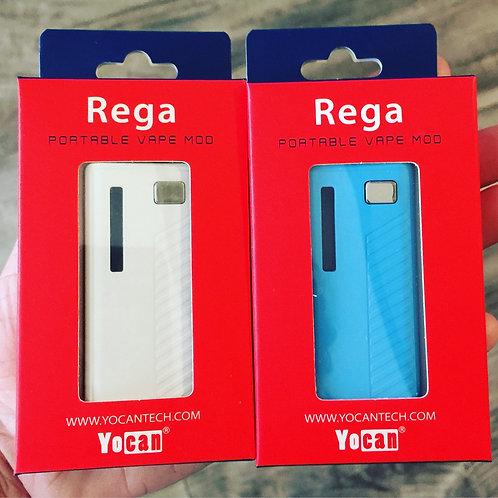 Yocan Rega 380mAh Magnetic Mini VV Battery