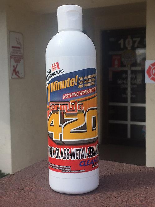 420 Cleaner Original Formula