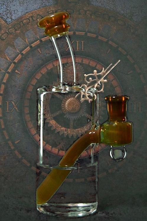 Sleepy Hollow Van Ripper Sasha's Oil Slick