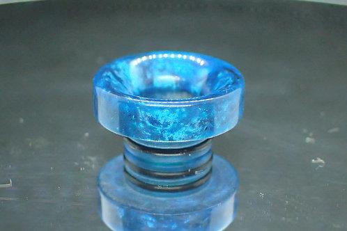 810 (O'Ring) Blue/Black Driptip