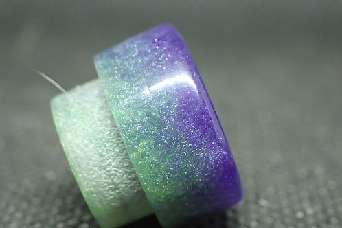 810 Green/Purple Driptip