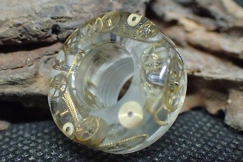 810 Watch Gears Driptip