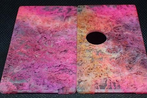 Billet Box V4 -Doors Multi color