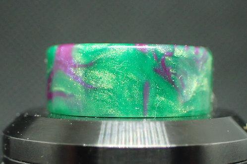 810 Pink/Green Driptip
