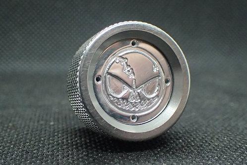 Moringstar V2 custom button