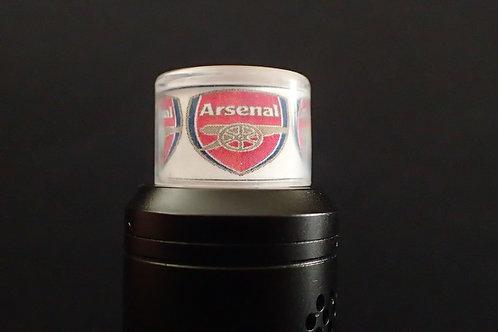 810 Arsenal FC Driptip