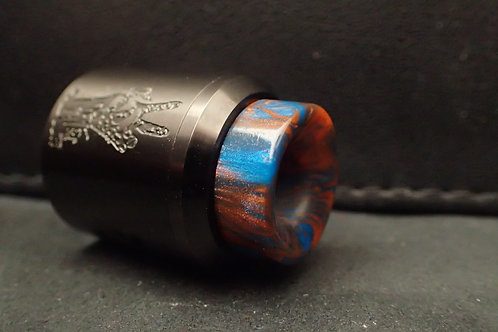 810 Red/Blue Driptip