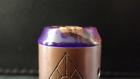 Custom handmade Goon 24 cap uk