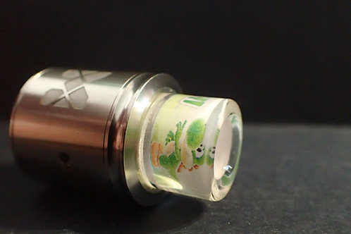 810 Yoshi Driptip