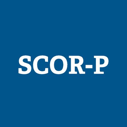 SCOR-P Box logo