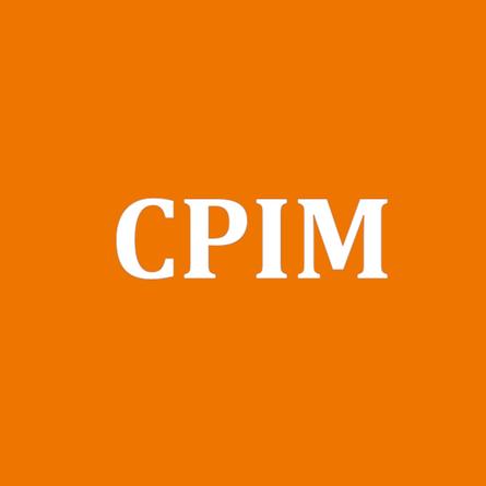 CPIM Box logo