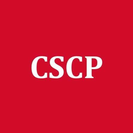 CSCP Box logo