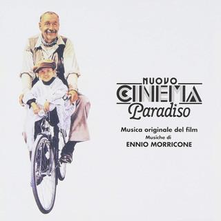 New Cinema Paradise