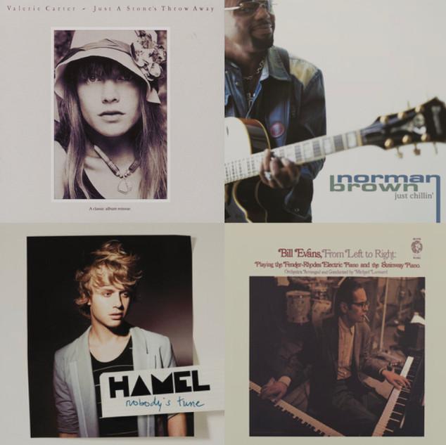 Melodies vol.2