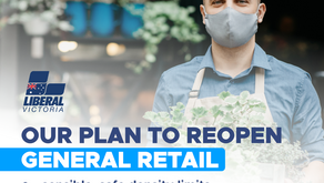 A new plan to get shoppers back in store sooner