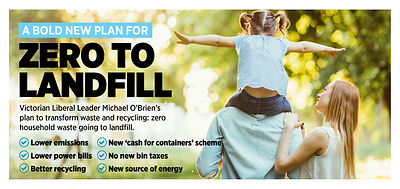 2020 zero to landfill DL - environment f