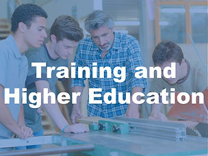 Training and Higher Education.jpg
