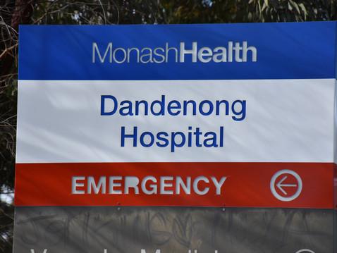 Labor's cuts to Monash Health