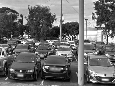 Labor to close train station car parks for two years