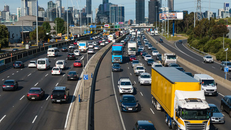 Reports identify new transport taxes and unnecessary project cost overruns and delays