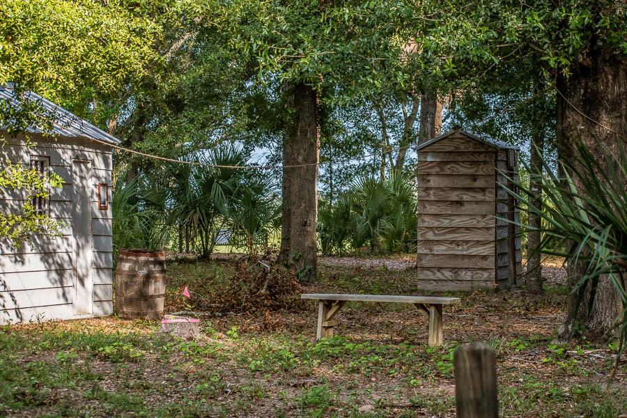 historic location on hilton head island sc