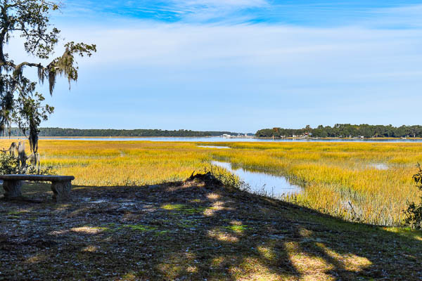 elope to beaufort sc for gorgeous views
