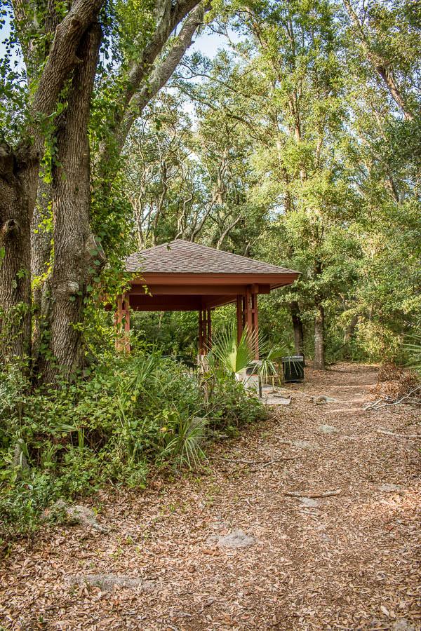 mitchelville park pavilion