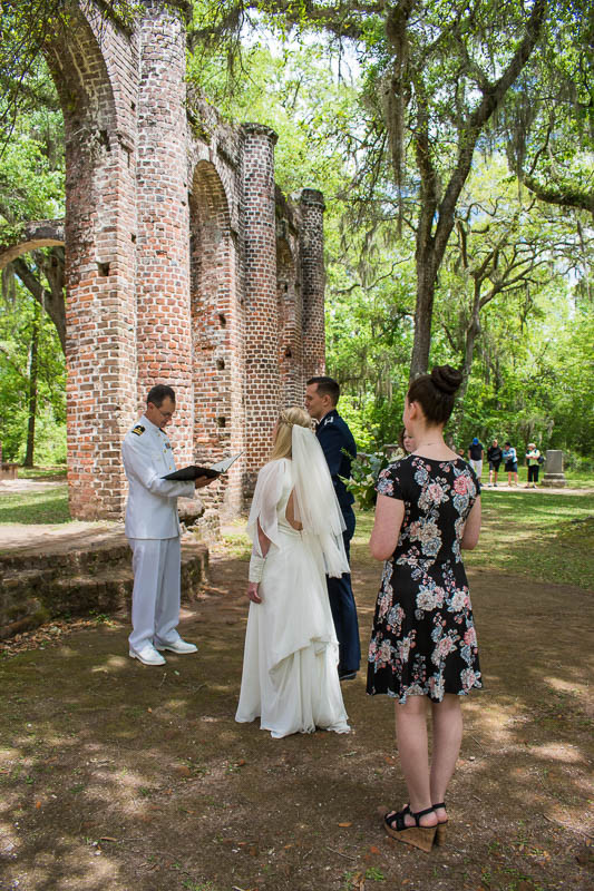 beautiful historic location for your elopement