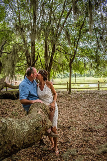elopement package for jarvis creeek on hilton head island sc