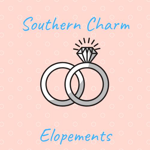 southern charm elopements hilton head sc