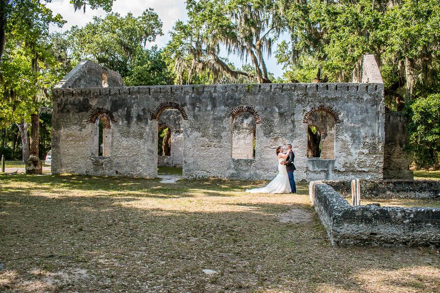 chapel of ease elopement