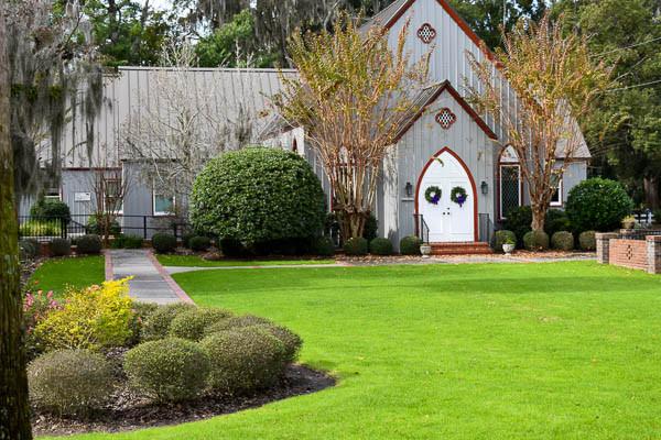 cross church bluffton sc
