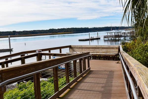 waterfront elopement in bluffton sc