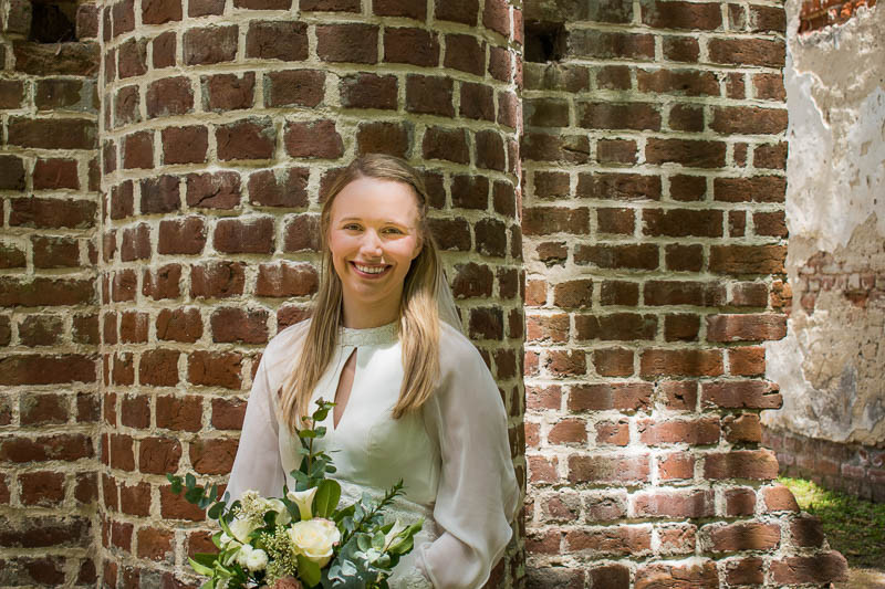 historic location for elopement