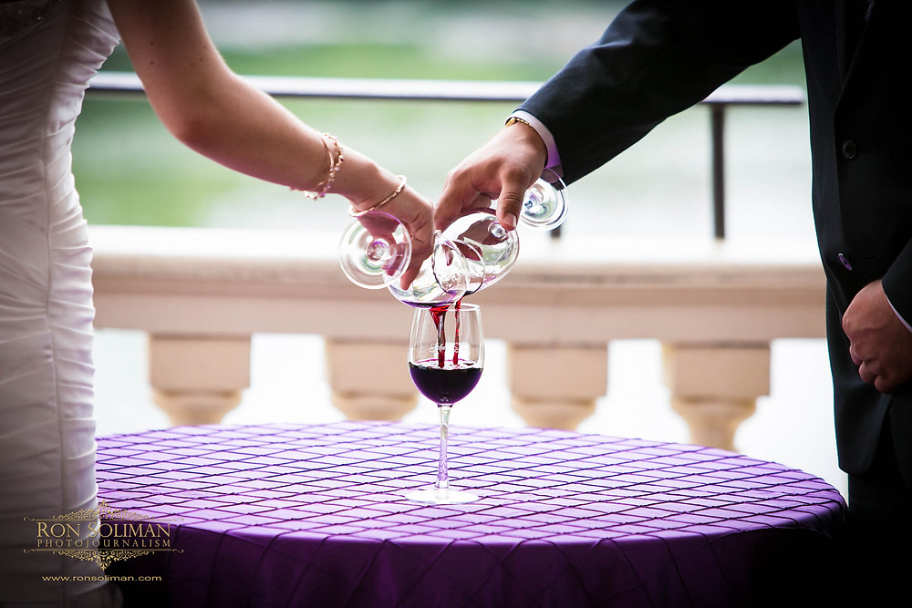 elopement wine ceremony beach wedding south carolina